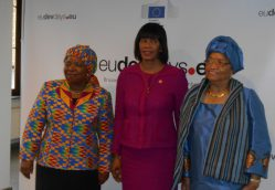 The Women In Parliaments Global Forum: Advancing female political participation globally!