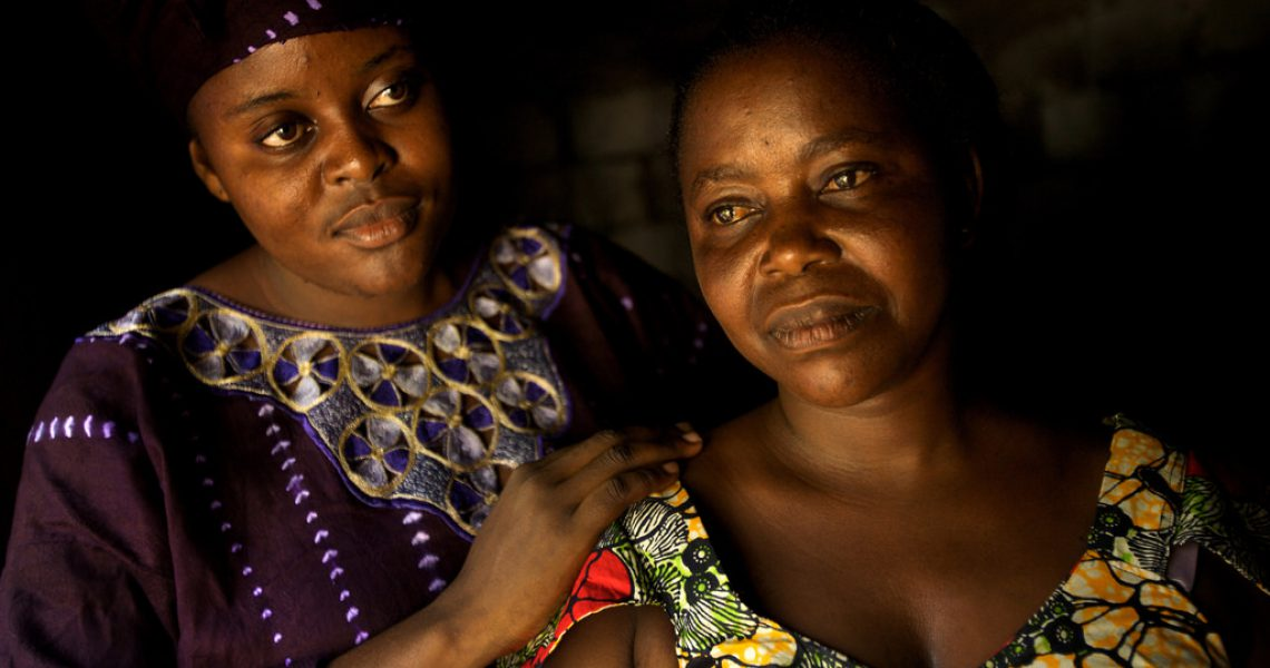 Uncovering the Epidemic of Obstetric Fistula