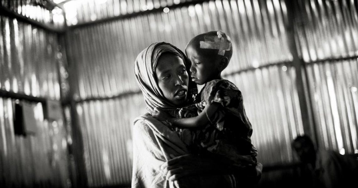 State of the World's Mothers – Motherhood in Humanitarian Crises