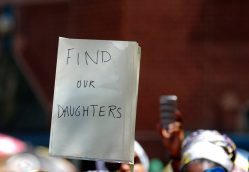 Misogynist Ideology of Nigerian Kidnapping