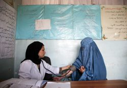 Birthing in Afghanistan: Glimmers of hope