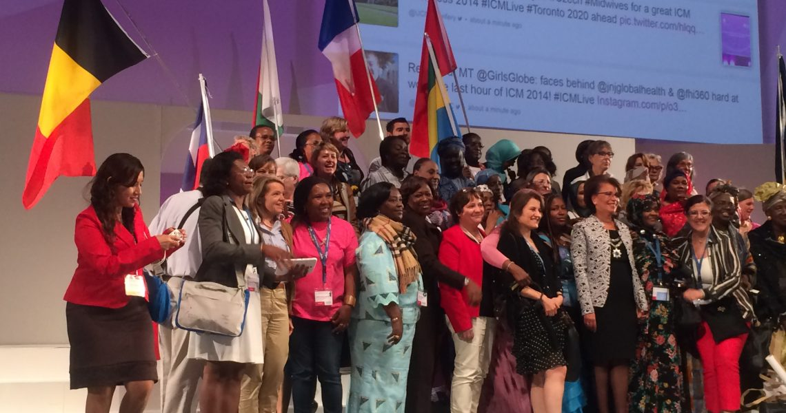 Midwives Answer: What should your country do to invest in midwives?