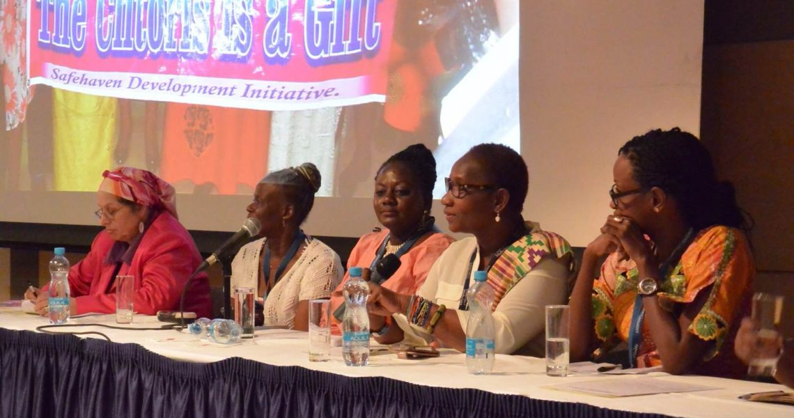 It's Time to Build Bridges to End Female Genital Mutilation!