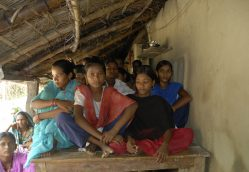 End Child Marriage, Accelerate Progress Towards the Millennium Development Goals