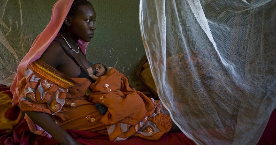 When Disaster Strikes, Mothers and Newborns Are the Most Vulnerable