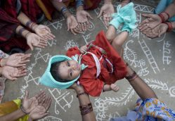 India's Newborn Action Plan