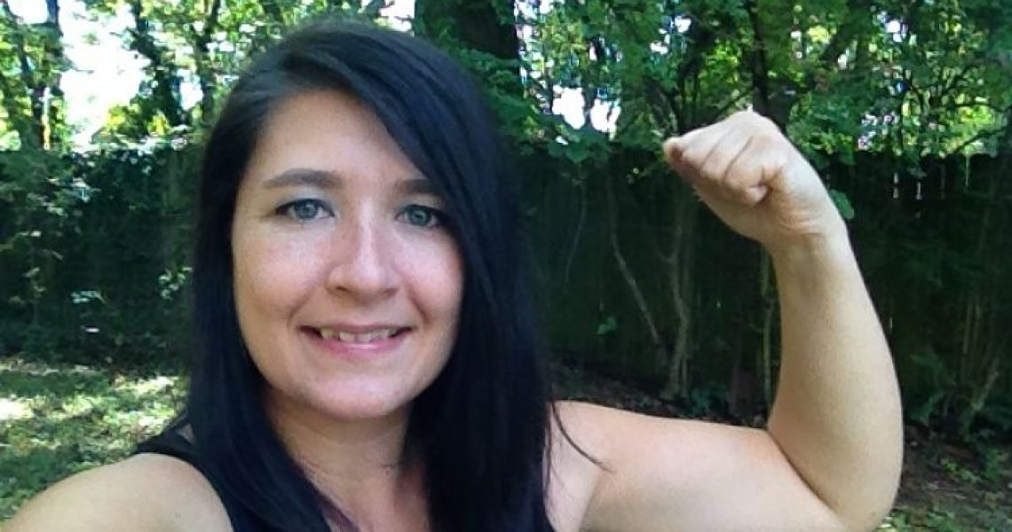#ShowYourSelfie: Girls Should Be Free From Violence - Girls' Globe