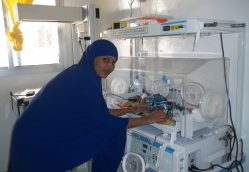 Fighting Maternal and Infant Mortality in Somaliland