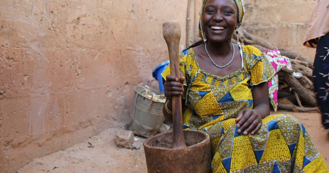 Unpaid, Unrecognized, Undervalued: Women's and Girls' Care Work