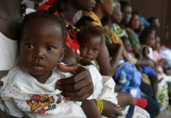 #Commit2Deliver: Maternal and Child Health
