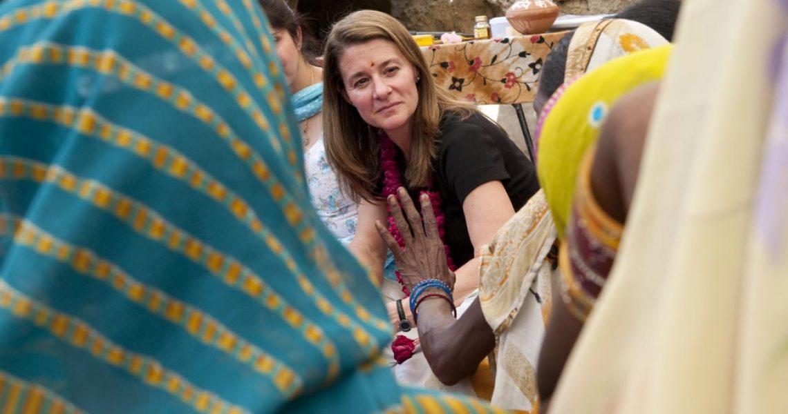 Celebrating Women Changemakers Should Be A Concerted Effort