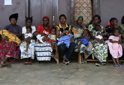 So close, yet so far: Maternal and Child Health in Africa