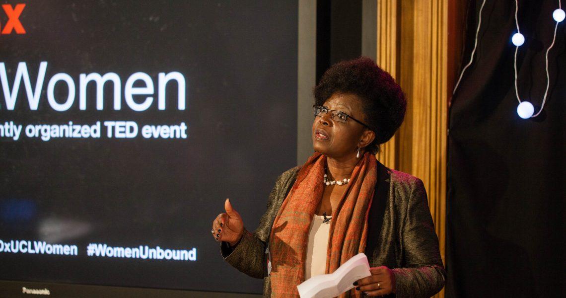 Efua Dorkenoo: The Woman Who Never Stopped