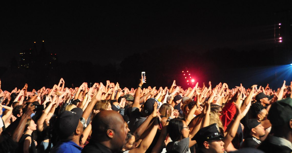 Global Citizen Festival 2014: The Finale to UNGA and the Road Ahead