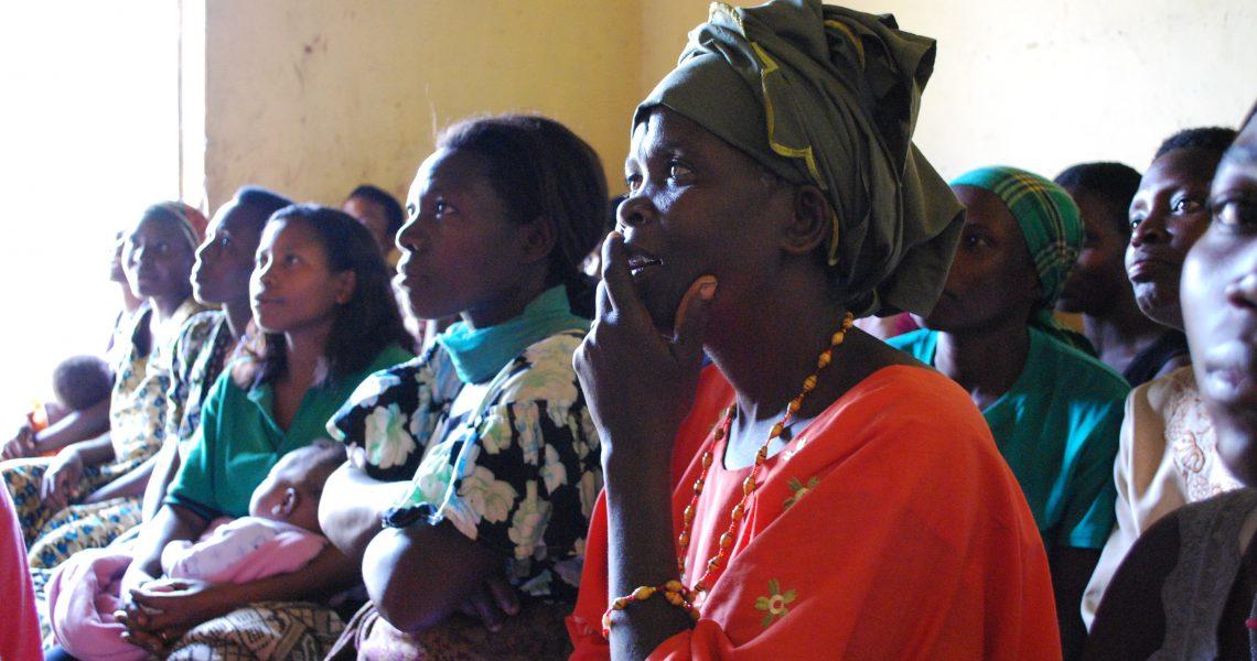 The Menstrual Hygiene Taboo: A Vicious Cycle of Silence