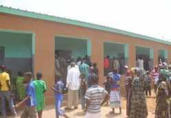 The Impact of Education: Building a School in Fala, Mali