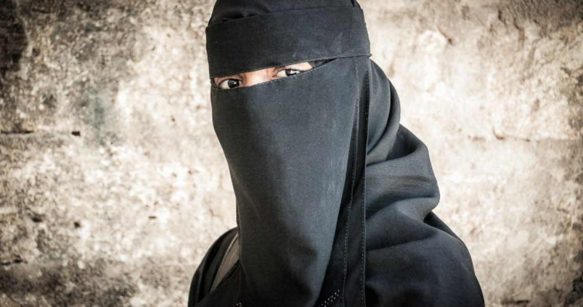 How ISIS is Recruiting Women And Why Its Working
