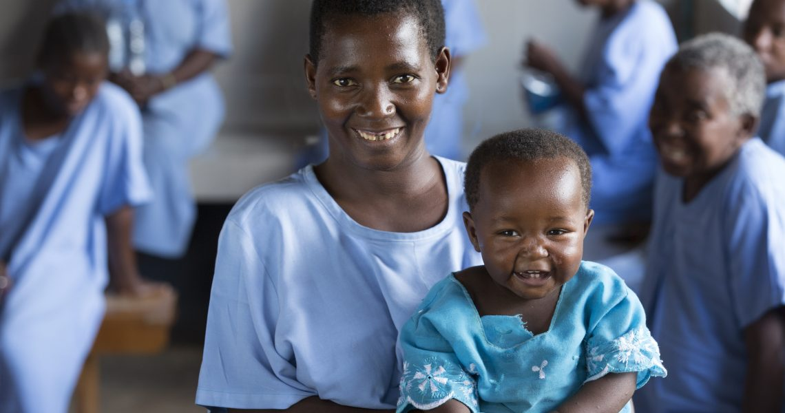 Maternal healthcare in Tanzania: Giving thanks for little victories