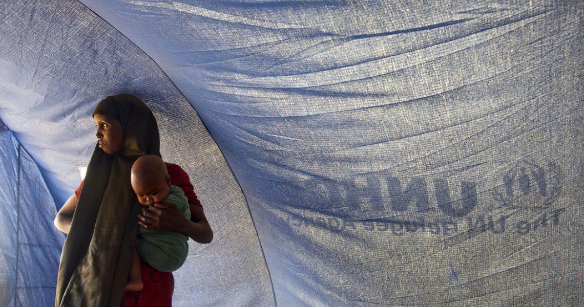 Light for refugee women