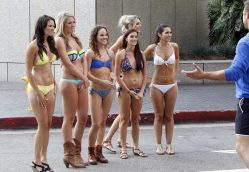 'The Bachelor' Group Date that Nobody is Talking About