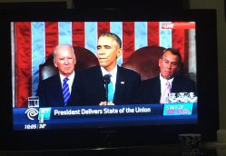 State of the Union Address: No real progress without equality for women & girls