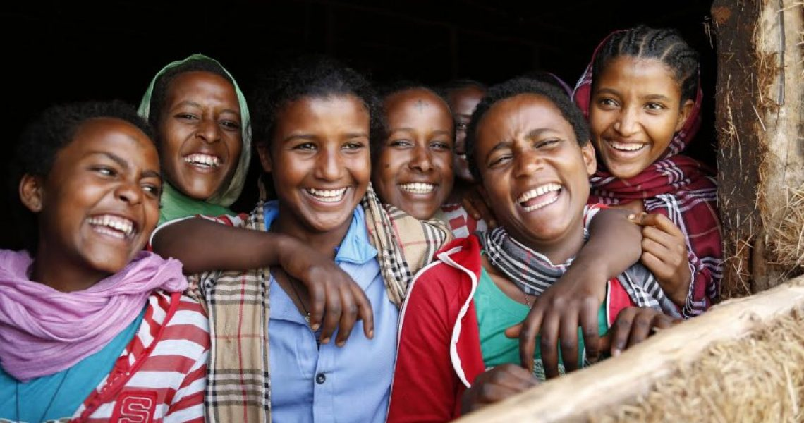 Making Strides to End Child Marriage