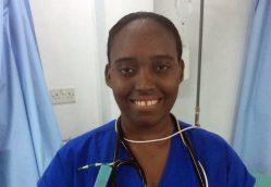 Women Inspire: Dr. Priscilla Joseph