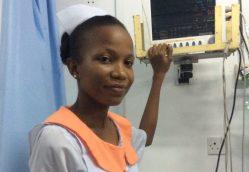 Women Inspire: Kennesia Pellew