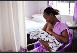Jacaranda Health: Making Pregnancy and Childbirth Safer for Women in Kenya