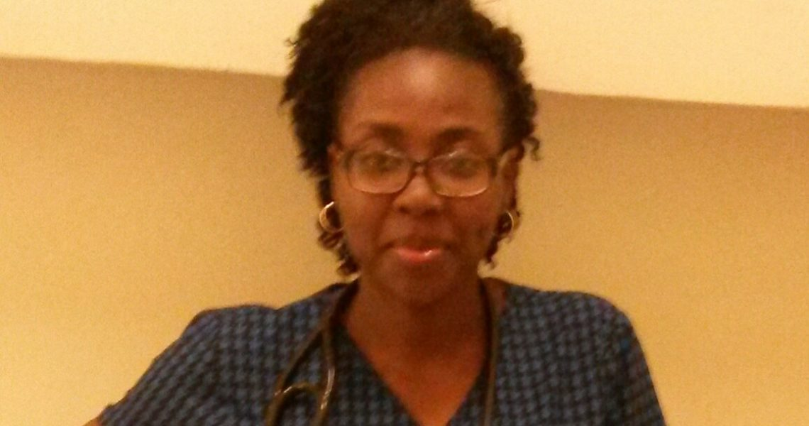Women Inspire: Dr. Bunmi Ajibua