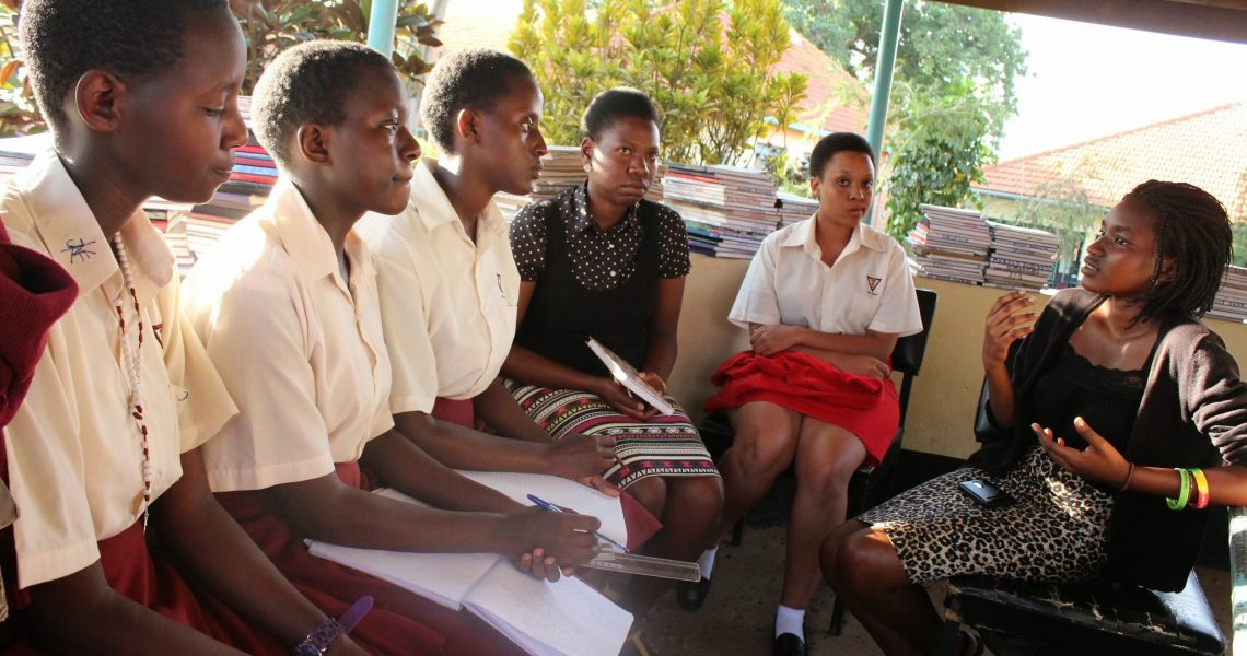 Teenage Pregnancy: What To Do About It