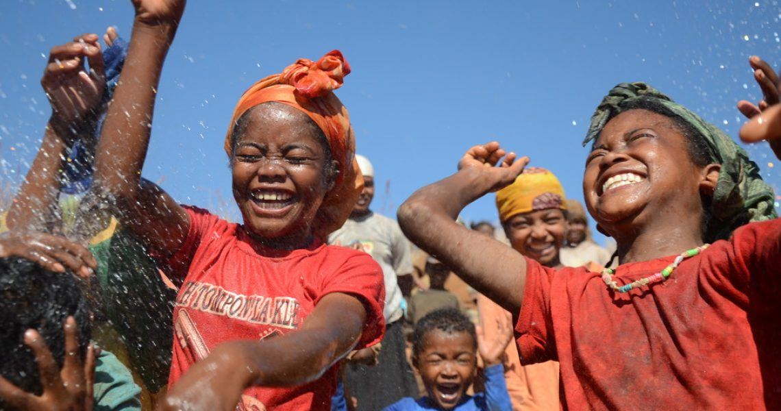 World Water Day: Clean Water is Only the Beginning