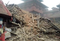 Nepal Earthquake: A Personal Reflection
