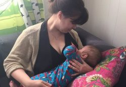 Why I Breastfed a Stranger's Baby