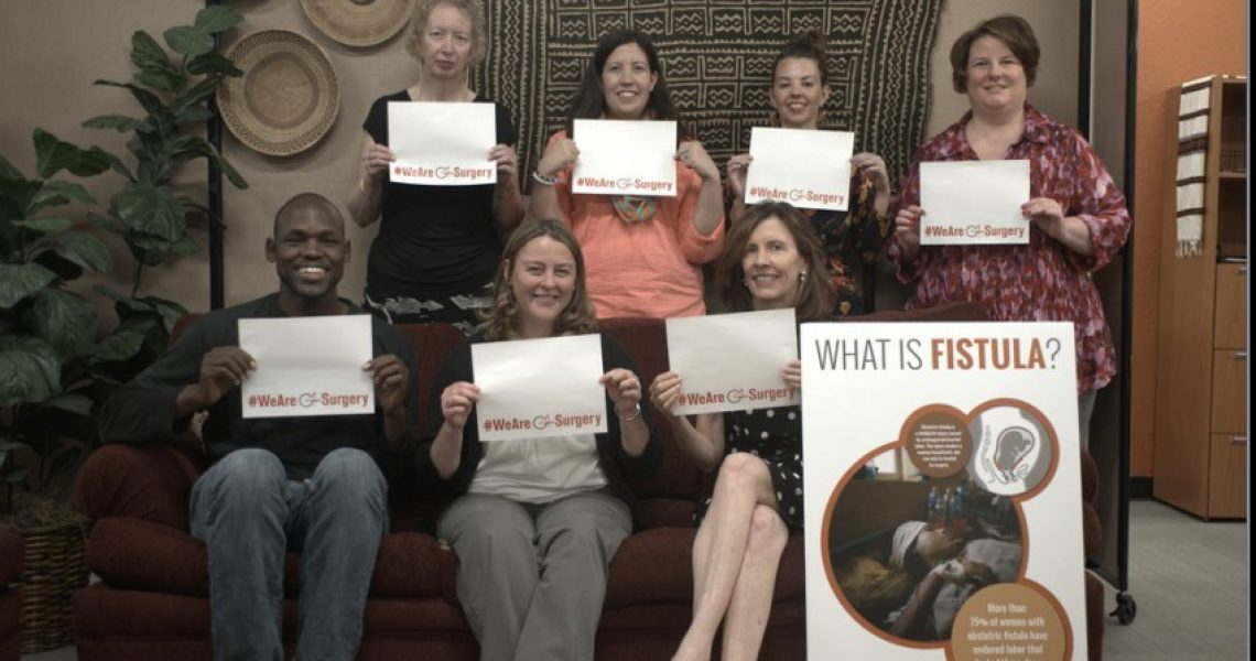 An Interview with Kate Grant and the Fistula Foundation