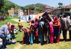 Don't Forget Nepal's Women and Girls