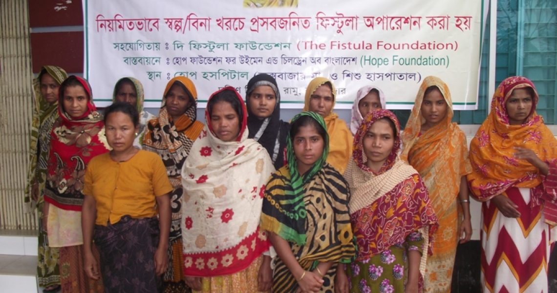 The Unsung Hero Behind HOPE Bangladesh