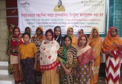 The Unsung Hero Behind HOPE Bangladesh