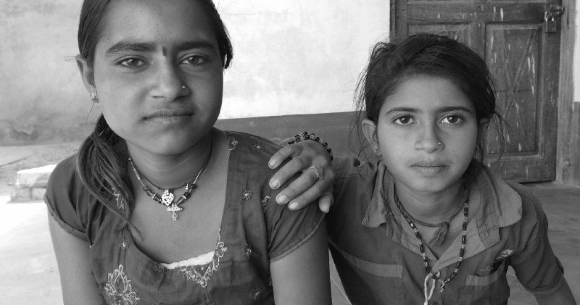Droughts, Deserts: Women's & Children's Health in India