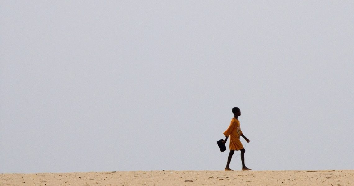 Day of the African Child: It is Time to End Child Marriage