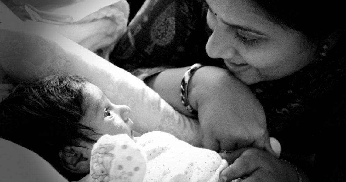 Mumbai Midwifery: An Interview with Lina Duncan