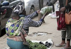 What Motherhood Means To Female Street Vendors