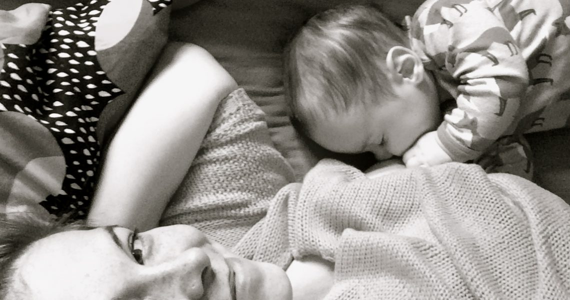 The Best and Worst of Breastfeeding