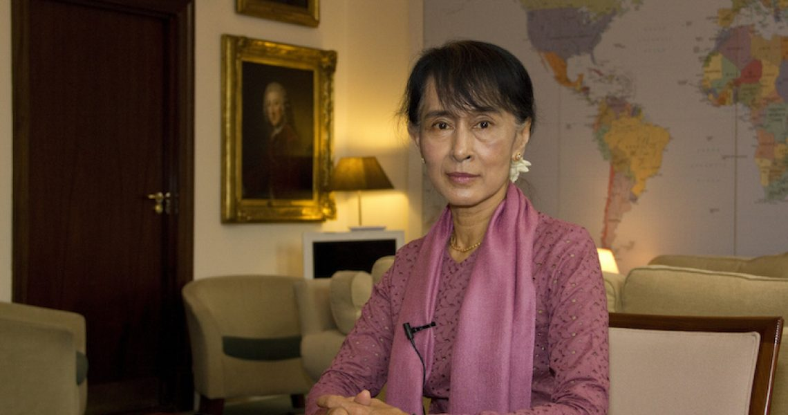 Burma's General Election: The legacy of Aung San Suu Kyi thus far