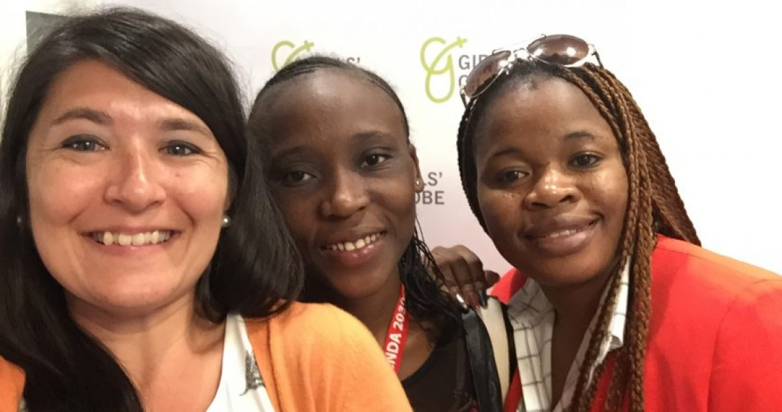 #YouthVoices: The Present and Future of Global Health