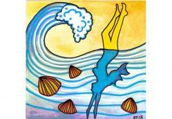 SDG 14: Healthy Oceans, Healthy Women
