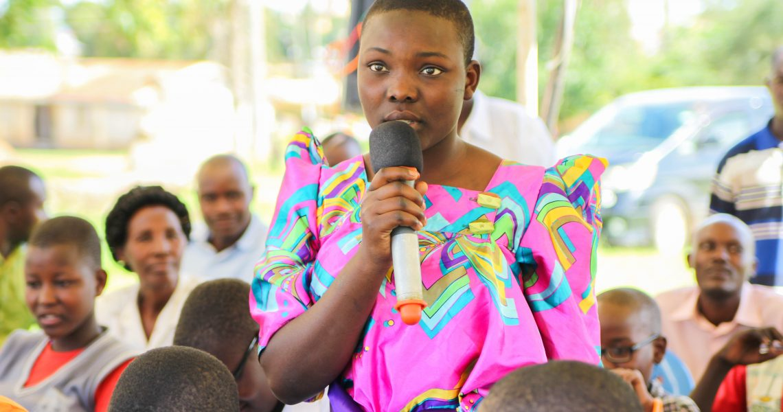 Ending Child Marriage In Uganda And Beyond
