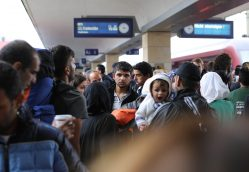 My Wish this Christmas – Compassion, Solidarity and Logic in Light of the Global Refugee Crisis