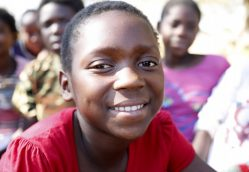 Adolescent Reproductive Health Concerns in Sub-Saharan Africa
