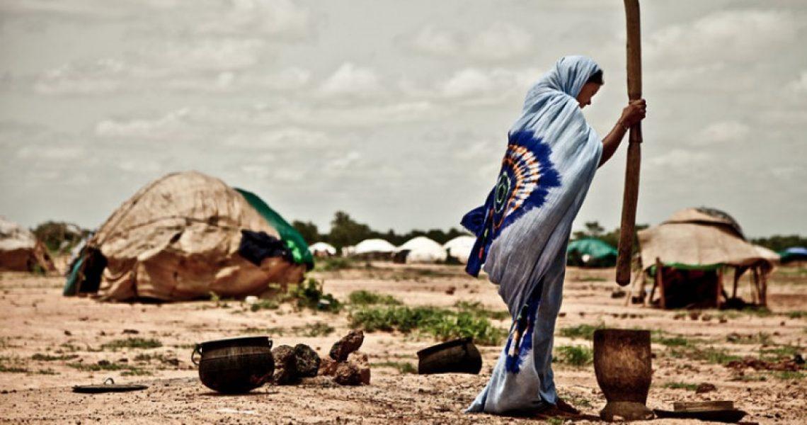 Gender Based Violence and the Refugee Crisis